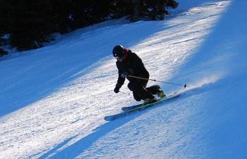 Astún es el lugar ideal para disfrutar de la nieve en tu viaje de estudios