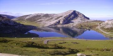 Asturias; naturaleza en tu viaje de fin de curso