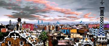 Barcelona; viaje de estudios en una ciudad cosmopolita y multicultural