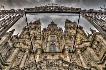 Viaje estudios Santiago de Compostela