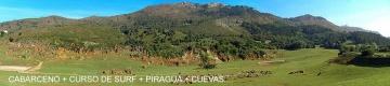 Viaje de primaria Cantabria