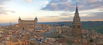Descubrir Toledo en un día