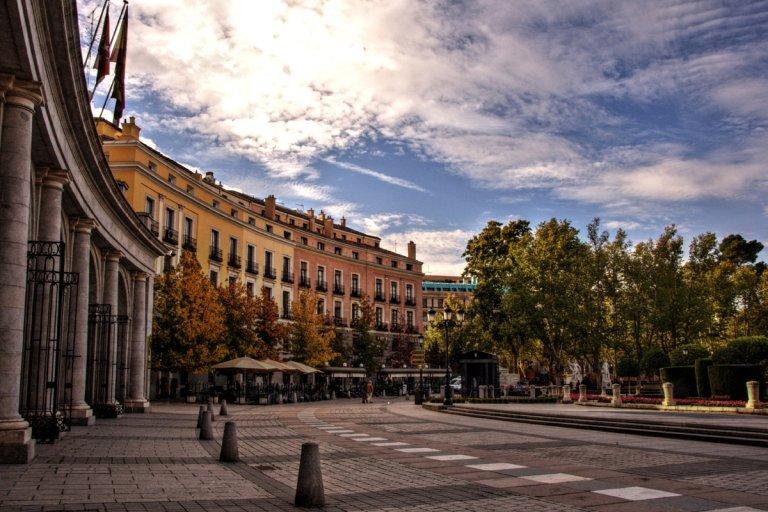 Fin de curso en el Madrid de los Austrias