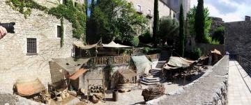 Juego de Tronos Girona