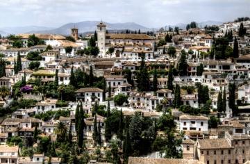 Barrios Granada