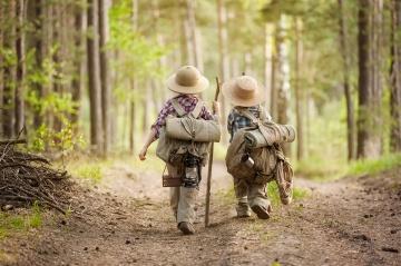 La importancia de viajar y sus efectos positivos