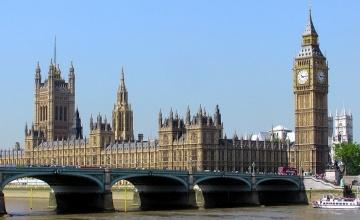 Viaje secundaria Londres