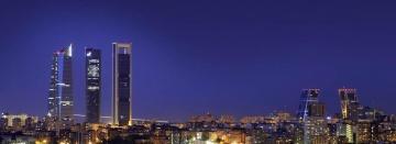 Madrid como viaje de estudios