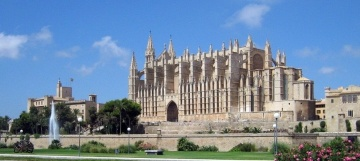 Viaje secundaria Mallorca
