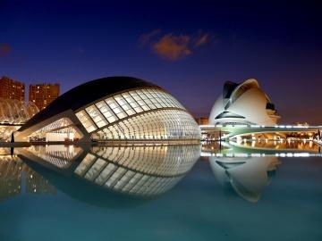 Valencia viaje fin de curso Emozión Viajes 01