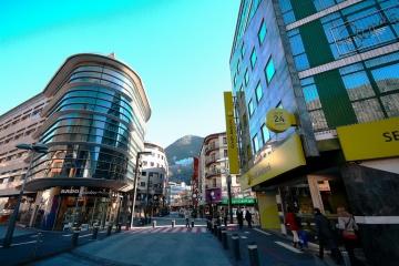 Andorra Ciudad