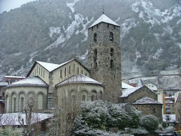 Andorra Monumentos