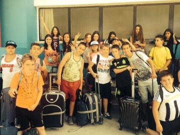 viaje 2014
