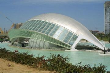 Viaje fin de curso a Valencia