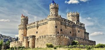 Excursión 1 Día Pedriza + Castillo