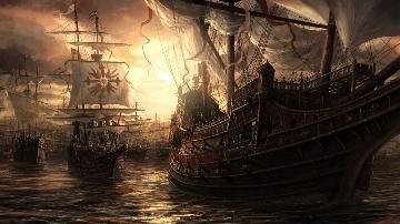 Invasión Pirata
