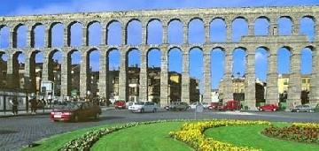 Segovia + Gymkhana temática
