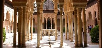 Viaje a Granada desde 149€
