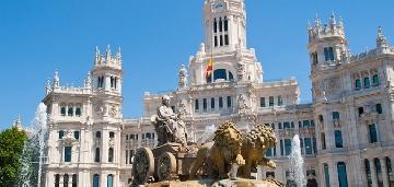 Viaje a Madrid, desde 99€