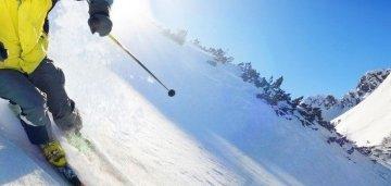 Viaje de Esquí