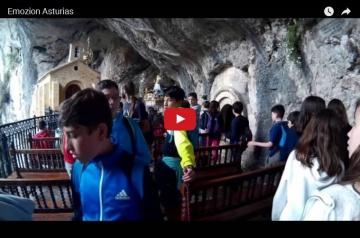 Viajes fin de curso Asturias sin profesores